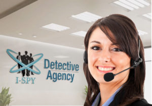 PRIVATE DETECTIVE Banbury